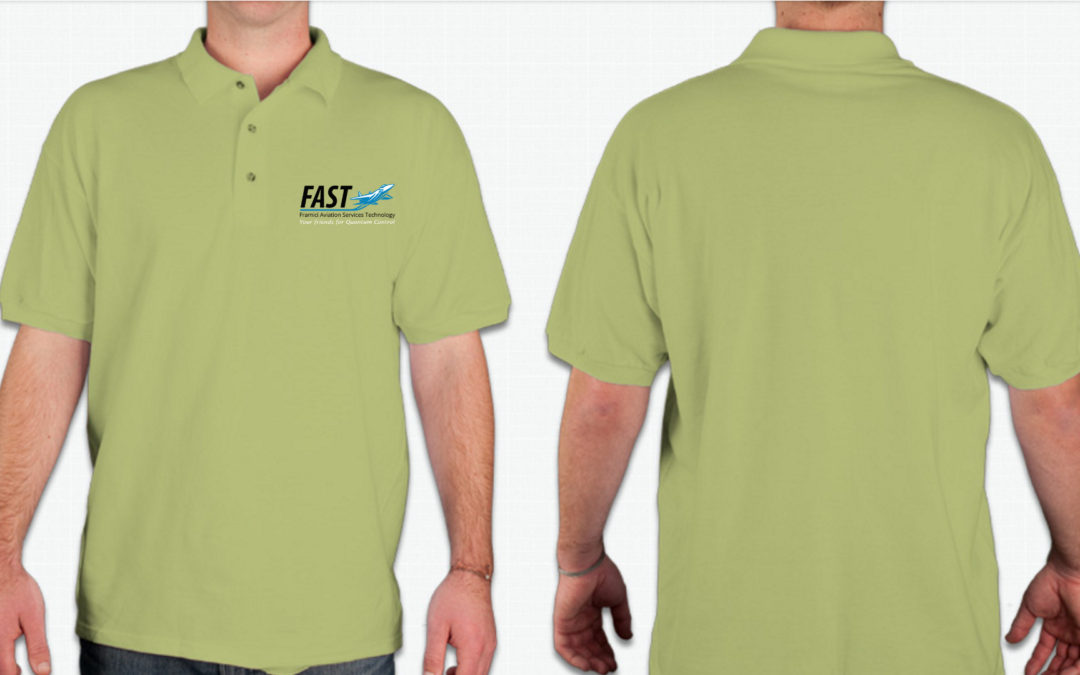 Framici Embroidered Polos