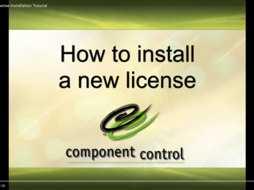 Quantum Control License Installation Tutorial